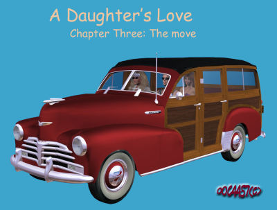 A Daughter's Love 3